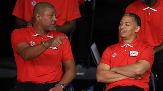 With Doc Rivers out, Clippers could consider these four coaching candidates
