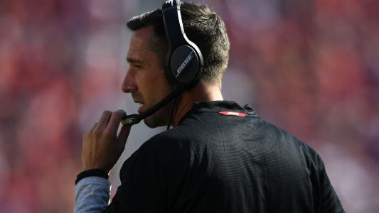 49ers-Giants Monday Night Football Could Be Relocated Due to California Wildfire