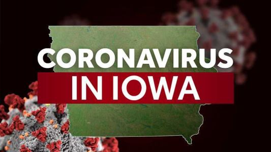 Iowa reports 9 additional COVID-19 deaths Saturday
