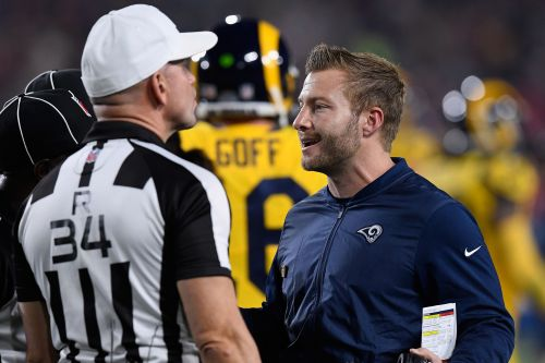 The NFL pissed off everyone with Rams-Chiefs 'all-star' refs