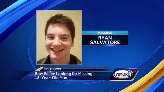 Missing Barnstead man has mental health issues, mother says