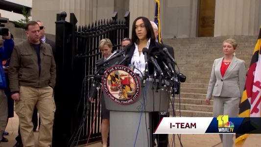 Attorneys critical of gaining information from State's Attorney Marilyn Mosby's office