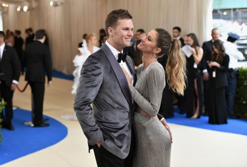 GISELE BUNDCHEN AND TOM BRADY: How the supermodel-quarterback power couple makes and spends their millions