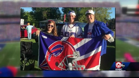 Meet the 'Mafia': What to expect from Buffalo fans