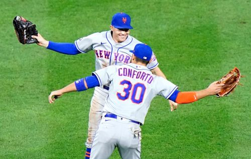 Mets' thrilling win shows MLB expanded playoffs here to stay
