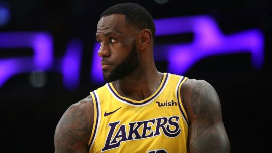 Lakers free agency rumors: LeBron James has been in 'contact' with Kawhi Leonard, Jimmy Butler