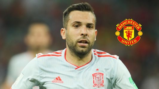 Transfer news & rumours LIVE: Man Utd want Jordi Alba