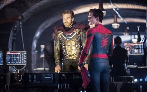 'Spider-Man: Far From Home' is more teen comedy than action movie
