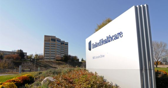UnitedHealth 1Q earns jump 30 percent