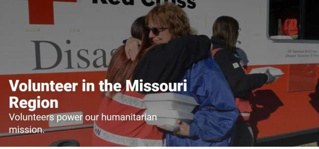 Red Cross puts out urgent call for volunteers in Kansas City and beyond