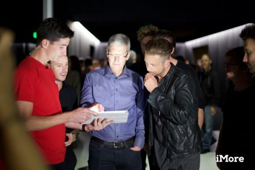 Tim Cook: The latest on Apple's CEO
