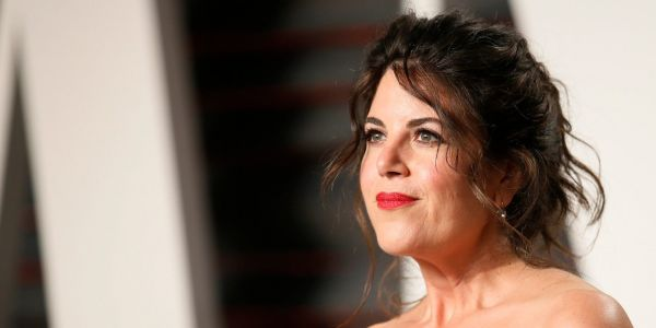 Monica Lewinsky disagrees with Hillary that Bill Clinton's affair wasn't an 'abuse of power'