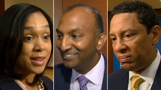 Baltimore state's attorney candidates spending big as primary nears