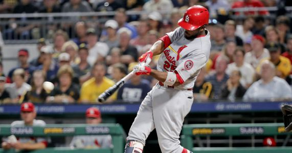 Cards' Fowler hopes short memory will increase production