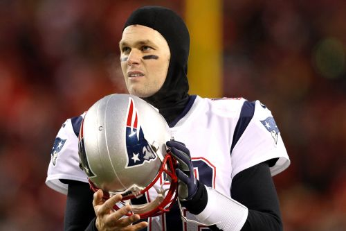 NFL investigating laser that was aimed at Tom Brady