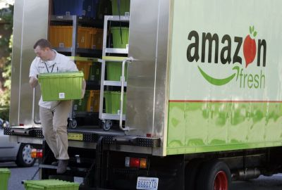 Sorry, Wal-Mart, Amazon wants your food-stamp customers too