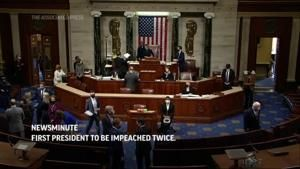 Pennsylvania lawmakers react to Trump impeachment: 'It will just perpetuate and exacerbate the divide in our country' and 'No one is above the law'