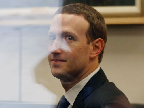 Facebook's facial recognition tool faces class action suit over mishandling biometric data