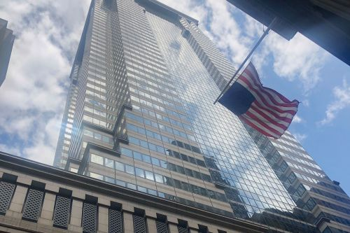 60 Wall Street taps CBRE to market office space