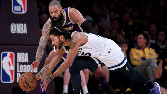 NBA free agency: Tyson Chandler says he chose to sign with Lakers over Warriors