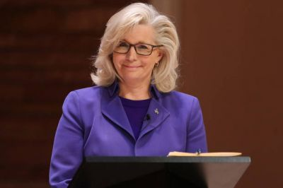 Liz Cheney has GOP advantage in Wyoming US House bid