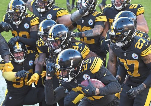 Cut, keep or extend? Let's plan the offseason for the Steelers