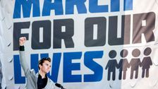 March For Our Lives Releases Sweeping Gun Control Proposal