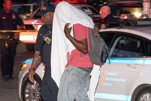 NYPD fires cop accused of shooting romantic rival in face