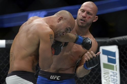 UFC-Gdansk in-depth breakdown: Stylistic matchups, fight picks, best bets and fantasy studs