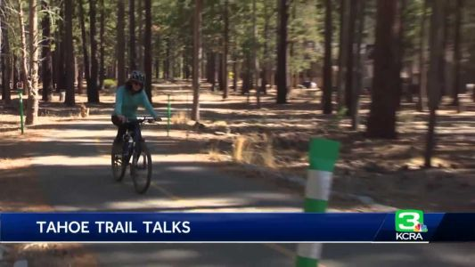 New plan aims to connect Tahoe Basin communities with trails