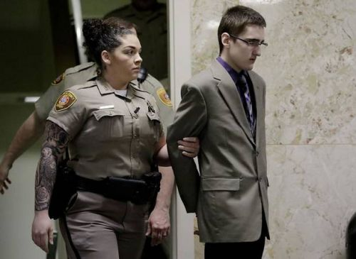 Gruesome details about Michael Bever's role in family killings revealed during opening statements