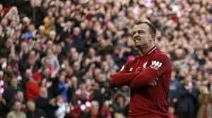 Cut-price Shaqiri proving the difference at Liverpool