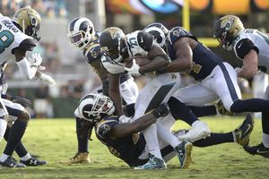 Fournette says he'll 'most definitely' be ready to play