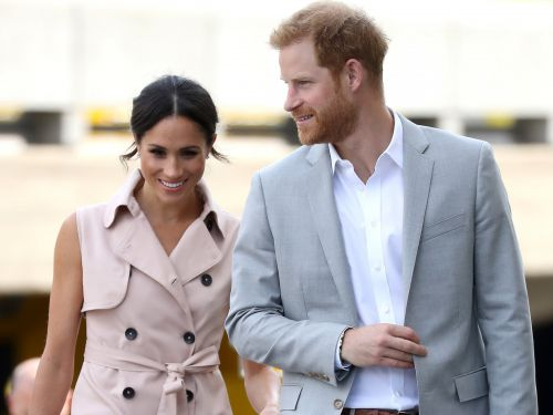 A Princess Diana biographer claims that Prince Harry's friends take issue with Meghan Markle's 'ultra-liberal' politics