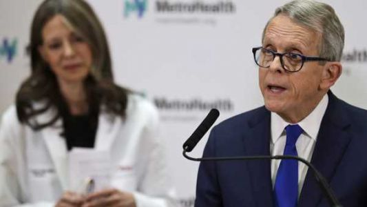 LIVE: Gov. DeWine gives update on coronavirus as confirmed cases surpass 5,000