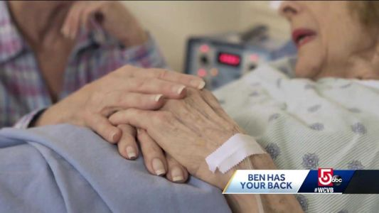 Stimulus money could pose dilemmas in nursing homes
