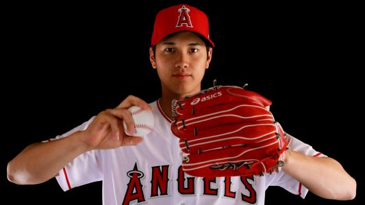 Angels' Shohei Ohtani to pitch in Cactus League debut