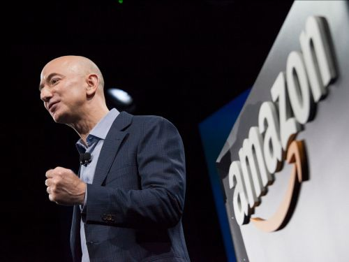 Jeff Bezos' fortune just surpassed $171 billion. Here's how he built Amazon into a $1.4 trillion company and became the world's richest man