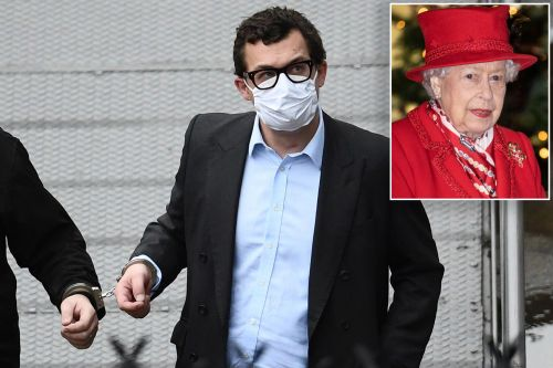Queen Elizabeth II's Cousin Jailed for 10 Months for Sexual Assault
