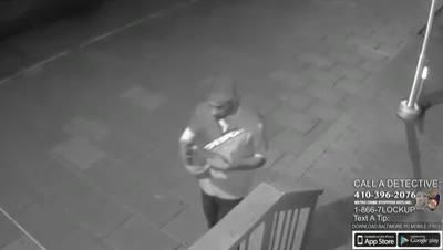 Man sought in sexual assault investigation