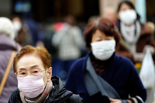 Japan confirms case of new Chinese virus, spread is 'concerning'