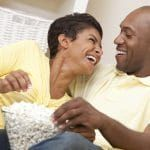 Laughter Can Impact Romantic Happiness & Sexuality
