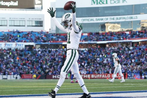 'Pissed off' Jets get Bills revenge and a party they've waited for