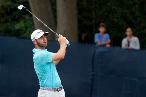 Matthew Wolff turns heads with blistering US Open first round