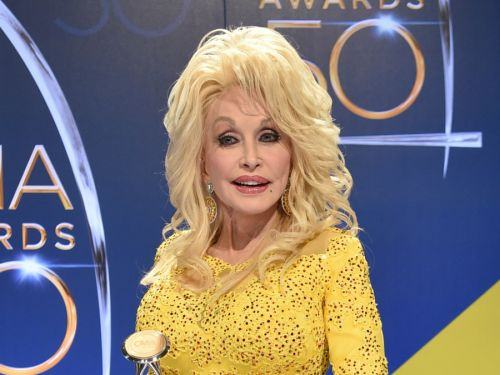 Dolly Parton voices support for Black Lives Matter movement