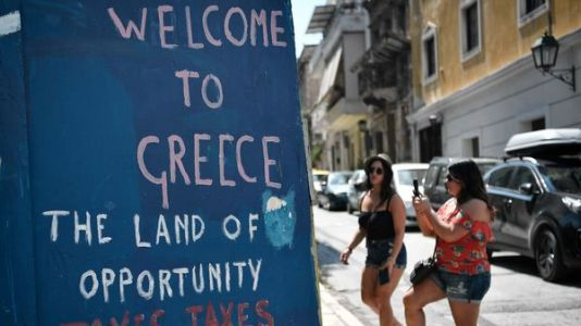 Greece Emerges From International Bailout, But Will Be Closely Monitored For Years