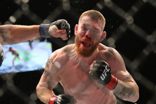 Sean Shelby's Shoes: What's next for Dan Hooker after UFC on ESPN+ 26 win?