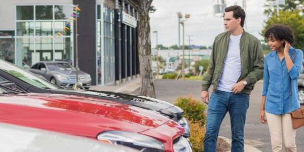 Here's what you should know before you finance a car