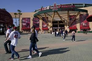 2 Twins-Angels games postponed by Minnesota's COVID-19 woes
