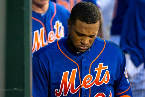 Robinson Cano's ironic injury latest blip in Mets' farcical drama